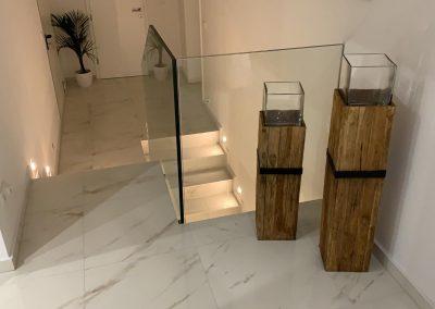 dekorative-Holzsaeulen